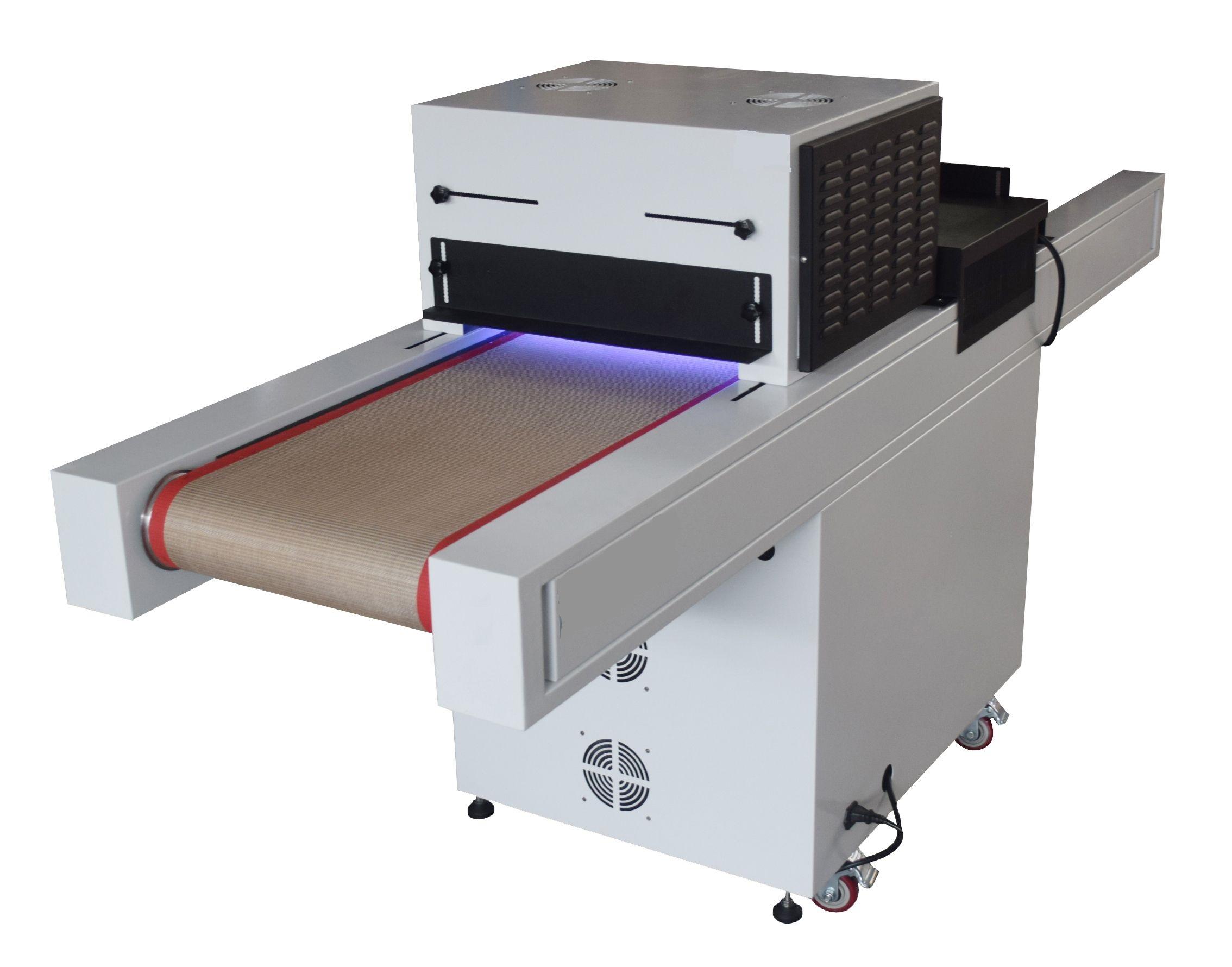 UV 固化机