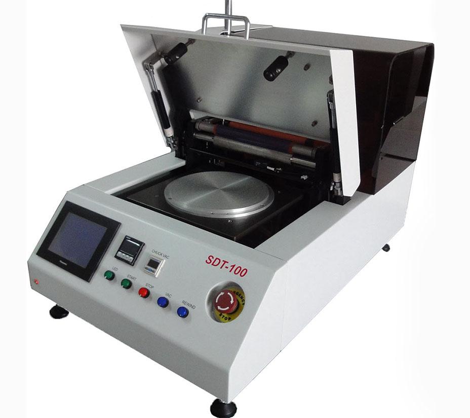 SDT-100 半自动晶圆撕膜机