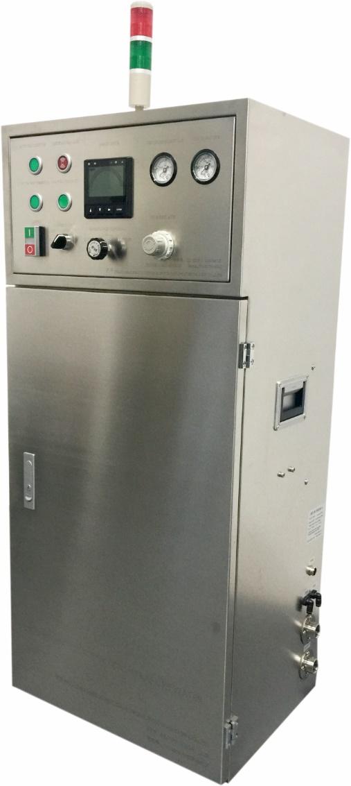CO2发泡机