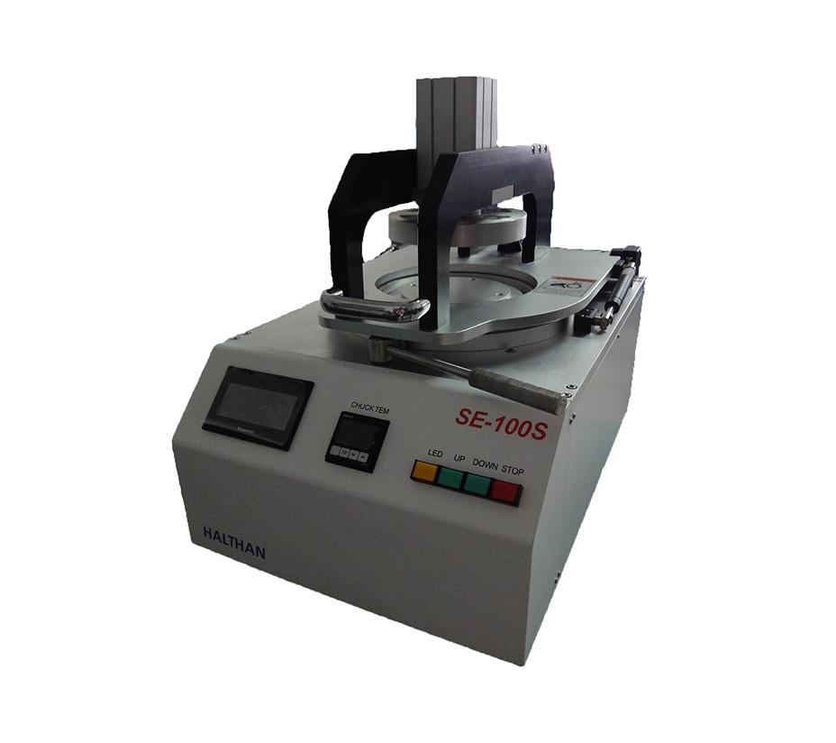 SE-100S 半自动扩膜/扩晶机